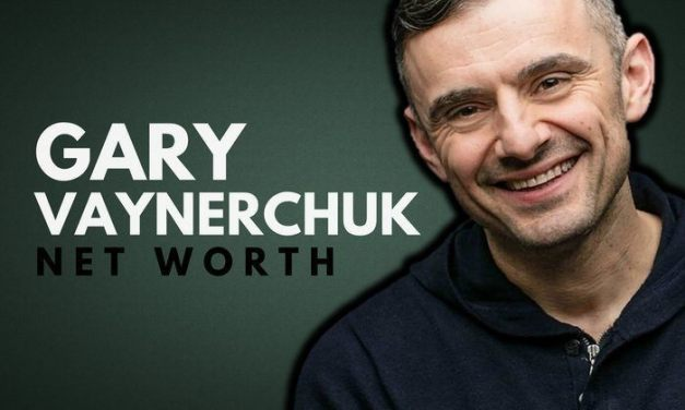 Gary Vaynerchuk Net Worth