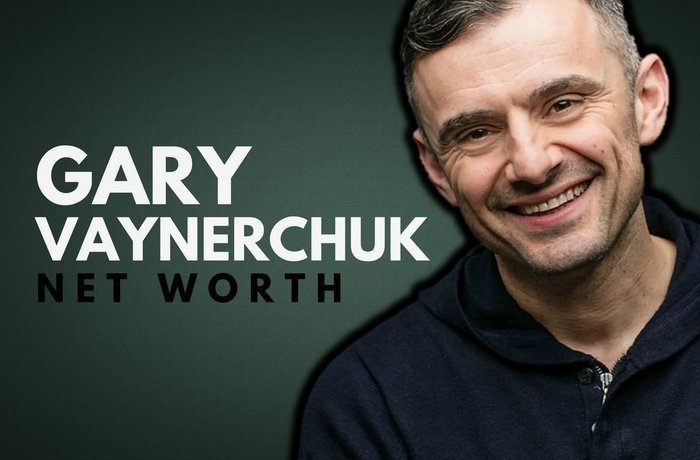 Gary Vaynerchuk Net Worth