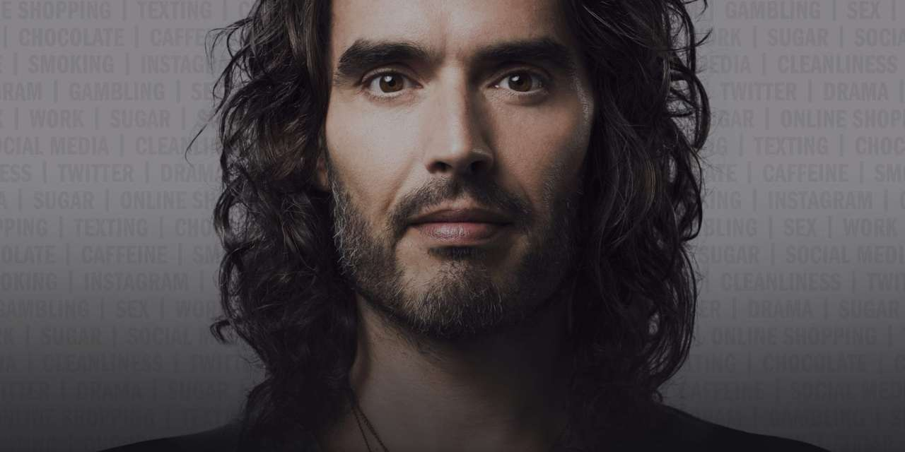 40 Inspirational Russell Brand Quotes On Success
