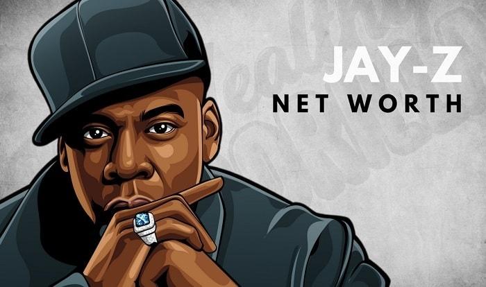 Jay-Z's Net Worth in 2020