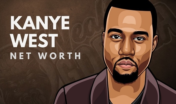 Kanye West's Net Worth in 2020