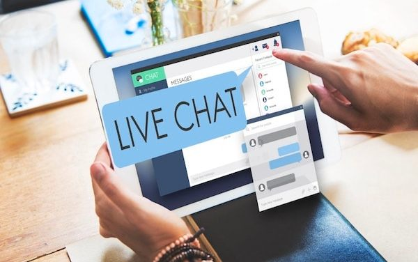 6 Reasons Live Chat Will Help You Grow Your Business