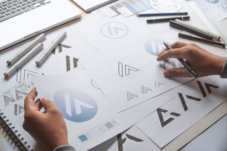 6 Ways To Get Inspiration For Your Logo Design