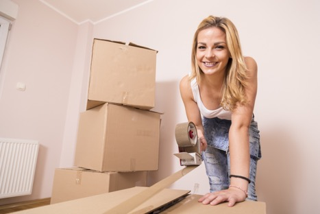 What Type Of Technology Can You Use While Moving Your House?