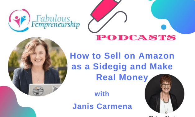 How To Start a Side Hustle, Sell Products on Amazon by @XLConsultingGro