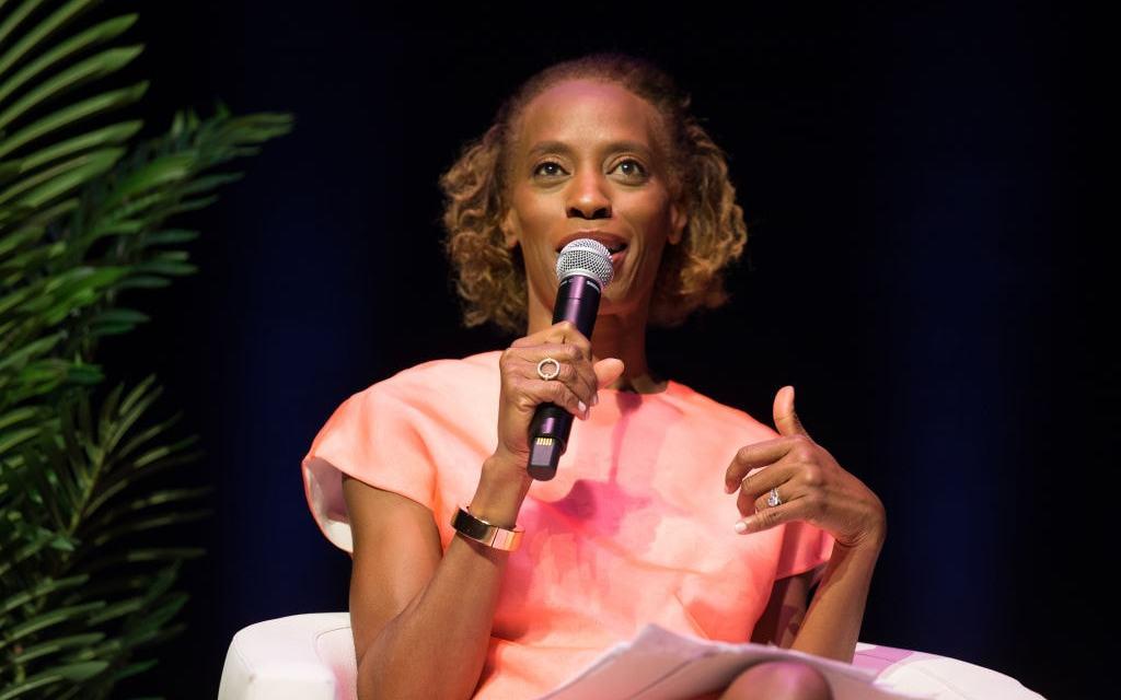 Bon Appétit Hires Dawn Davis as Editor-in-Chief