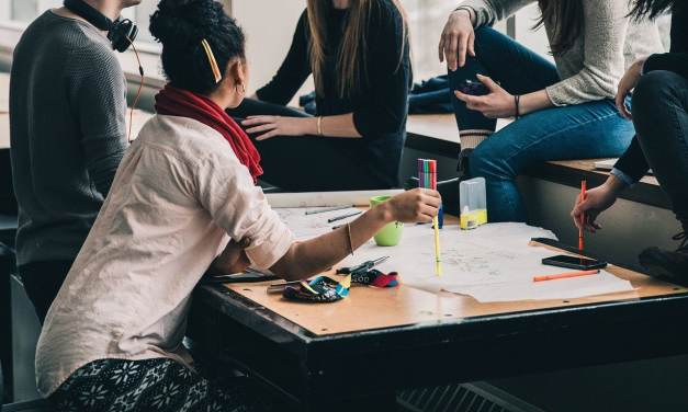 How to Run a Collaborative Brainstorming Meeting by @ceotwit