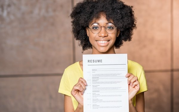 5 Important Aspects Of Your Resume You Should Focus On
