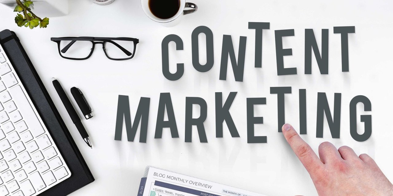Content Marketing: The 5 Essential Stages You Need to Master