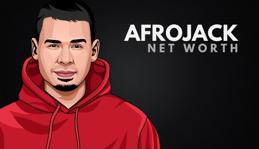 Afrojack's Net Worth in 2020