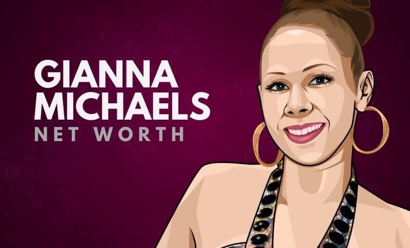 Gianna Michaels' Net Worth (Updated 2021)