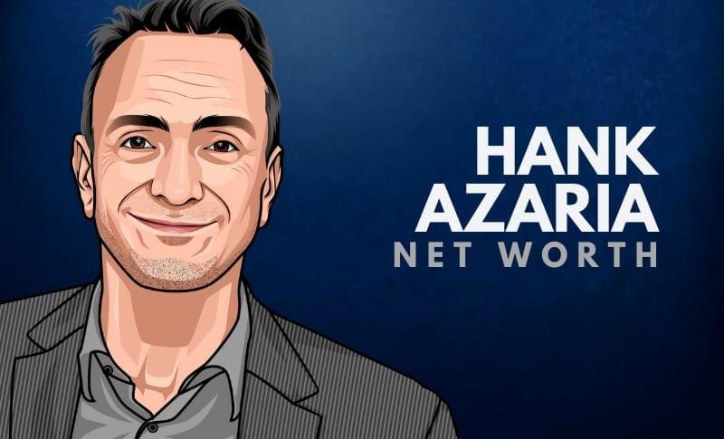Hank Azaria's Net Worth (Updated 2021)