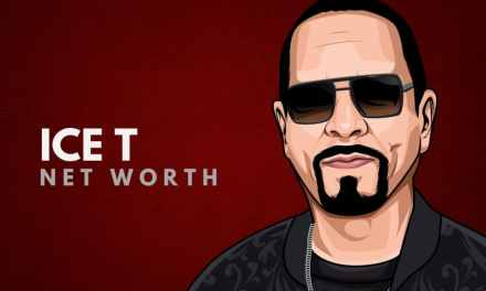 Ice T's Net Worth (Updated 2021)