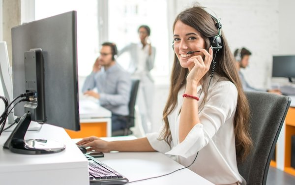 Staying In Touch With Your Customers