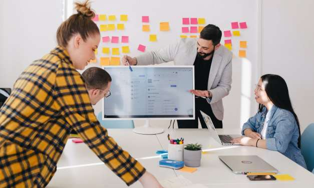 Three Ways That Millennials Can Bring Your Company Back to Life