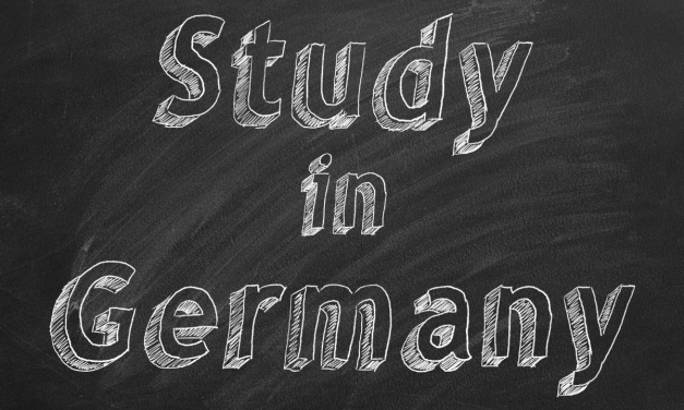 Study in Germany – A Brief History of Germany