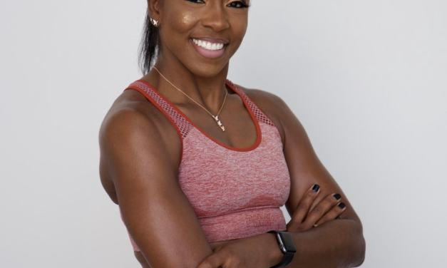 "Disrupting the Health & Fitness Industry With ""Mz.ButterflyBeast"""