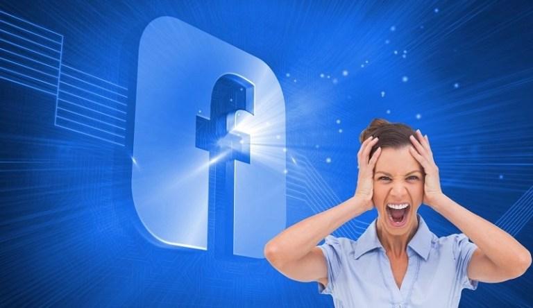 Social Media Making You Crazy?