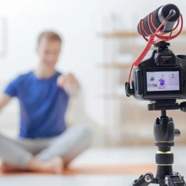 Capturing social media video is an important element in your content strategy.
