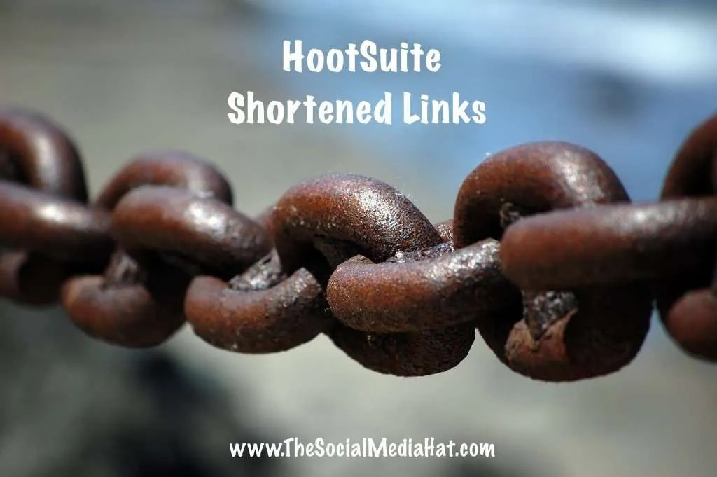 How to use HootSuite Shortened Links and Parameters - The