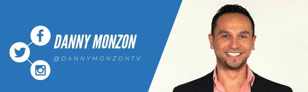 Danny Monzon