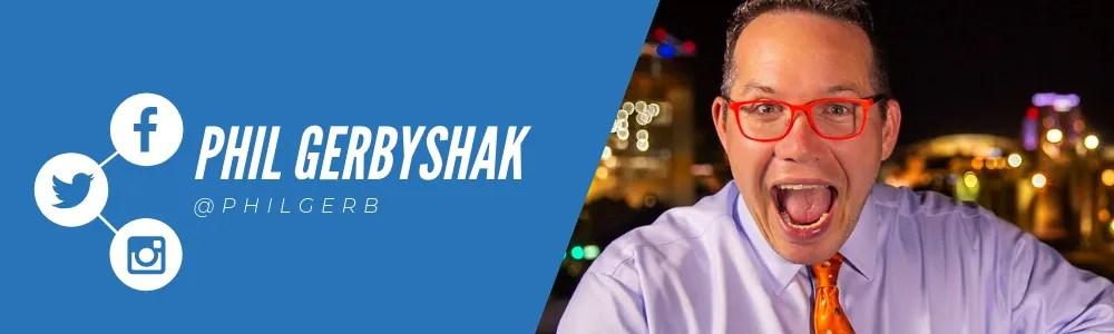 Phil Gerbyshak