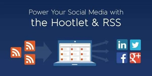 HootSuite Syndicator