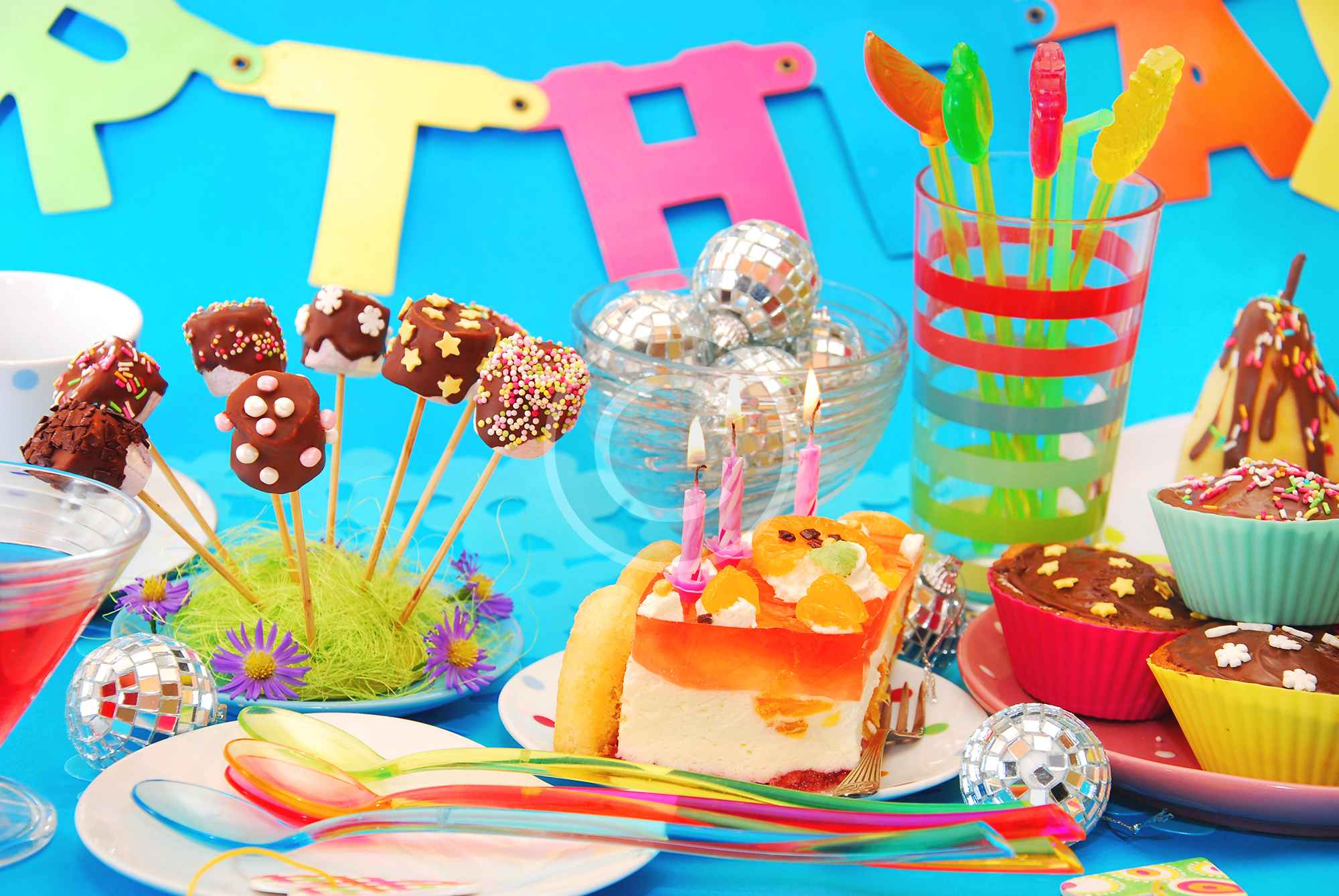 Plannig Children's Parties