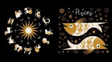 Oroscopo Pesci, domani 3 agosto: amore, lavoro e fortuna