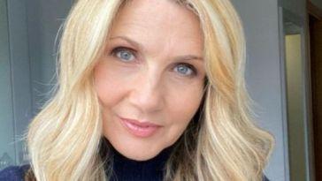 Lorella Cuccarini risponde alle critiche dopo il suo messaggio per la morte di Raffaella Carrà
