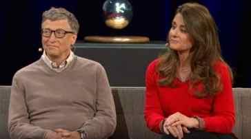 Bill Gates e Melinda si separano: dopo 27 anni di matrimonio, l'annuncio via Twitter della coppia