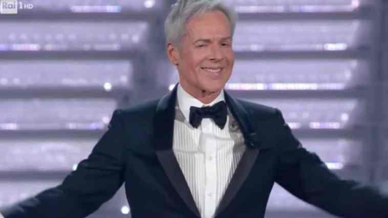 Claudio Baglioni e la voglia di ritornare in tv. Il cantante si auto-candida alla conduzione dell'Eurovision