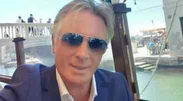Giorgio Manetti in lutto: l'ex cavaliere di Uomini e Donne ha perso tre persone care a causa del Coronavirus