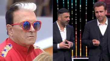 """Cristiano Malgioglio pronto per l'Eurovision song contest e su Pio e Amedeo: """"Hanno urtato la mia sensibilità"""""""