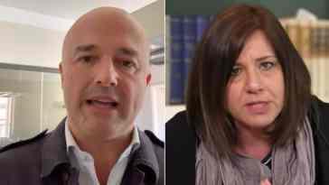 """Gianluigi Nuzzi risponde alla madre di Denise Pipitone: """"Anna Corona non andava intervistata? Io penso di sì"""""""
