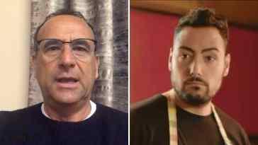 Ciro Priello dei The Jackal nel cast di Tale e Quale Show 2021: Carlo Conti spoilera la notizia in diretta