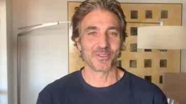 Daniele Liotti, vita e amori dell'attore romano interprete di Francesco Neri di Un passo dal cielo
