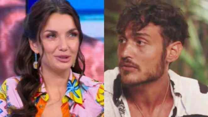 """Elettra Lamborghini e la cotta per Awed in passato, la risposta del vincitore dell'Isola dei Famosi: """"Ora eravamo sposati con dei bambini"""""""