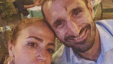 Giorgio Chiellini e Carolina Bonistalli: tutto sulla moglie e la famiglia del Capitano Azzurro