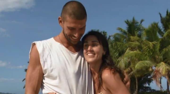 Ignazio Moser, proposta di matrimonio a Cecilia Rodriguez all'Isola dei Famosi: è tutto pronto, ma lui stupisce