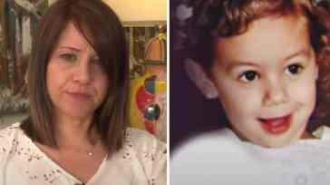 Piera Maggio si commuove parlando della figlia scomparsa, Denise Pipitone, a La Vita in diretta