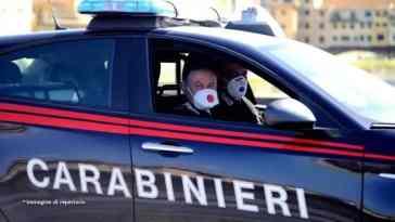 Condannati i Carabinieri della caserma Levante di Piacenza: spaccio, rapine e tortura tra i reati
