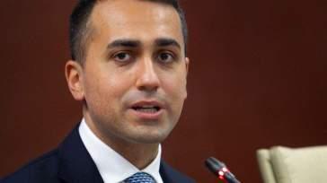 Luigi Di Maio è stato eletto all'unanimità presidente del Comitato di Garanzia