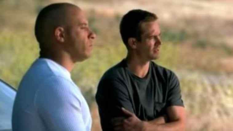 Fast & Furious – Solo parti originali: Vin Diesel e Paul Walker tornano insieme su Italia1 giovedì