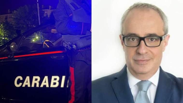 Omicidio Voghera: spunta un video in cui si vede il 39enne aggredire l'assessore prima dello sparo