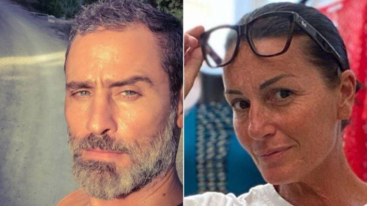 """Raz Degan contro il Grande Fratello Vip, Cristina Plevani lo difende: """"Entra chi ha bisogno di visibilità"""""""