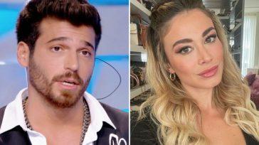 Can Yaman beccato in lacrime: l'attore inconsolabile per la fine della relazione con Diletta Leotta