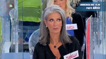 """Isabella Ricci su Gemma Galgani a Uomini e Donne: """"Non sei un buon esempio"""". Commento puntata 16 settembre"""