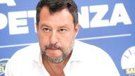 """Matteo Salvini e la Lega spaccati sul Green Pass. Il Ministro leghista Giorgetti: """"Aumenta la libertà"""""""