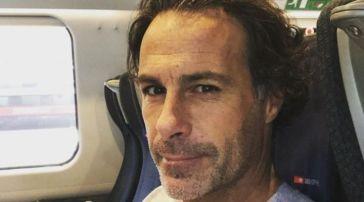 Fabio Galante: chi è l'ex fuoriclasse del calcio, ora concorrente di Ballando con le stelle su Rai1
